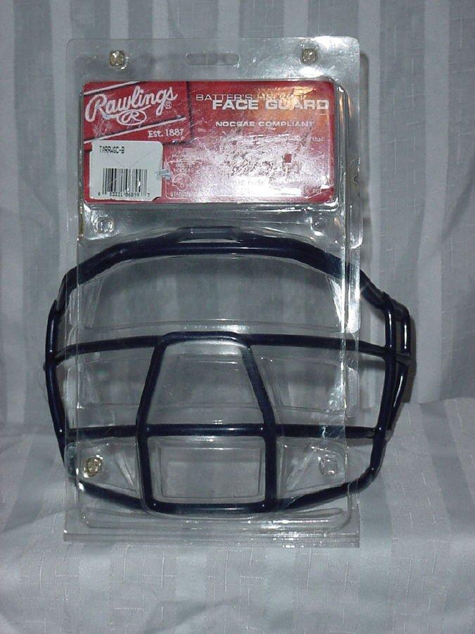 Batter's Helmet Face Guard Rawlings  No. 117