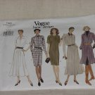 Vogue basic design 1441 Dress 14-16-18   No. 188