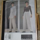Vogue Pattern Uncut 2213 Size 8-10-12 Jacket Pants Isaac Mizrahi No. 60