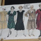 Vogue's Basic Design 1611 Size 12-14-16 Maternity Dress Jumper & Blouse No. 60