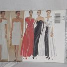 3252 Butterick Misses' Coat Dress sewing Pattern 6-8-10 Uncut No. 191