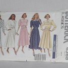 4368 Butterick Misses' Dress sewing Pattern  Size 6-8-10 Uncut No.