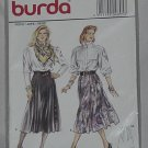 Burda 4895 Skirt Size 10-20 Uncut pattern No. 192
