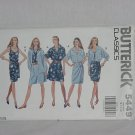 5449 Butterick Misses' Shirt, Tank Top Double Wrap Skirt Shorts Pattern Size 12-14-16 Uncut No. 192