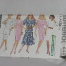 6487 Butterick Misses' Top Skirt Dress sewing Pattern All Sizes  Uncut No. 192