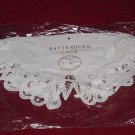Battenberg Lace Collar Unopened 100% Cotton
