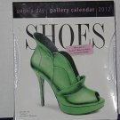 Shoes Page a day Gallery Calendar 2012 Workman Publishing  No. 204