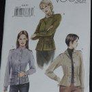 Vogue 7764 Misses Jacket 6-8-10  No. 206