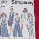 Simplicity 7877 Jumpers and Tops Size AA Pt-MD No. 206