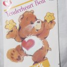 Butterick 6227 Tenderhear Bear Care Bear No. 207