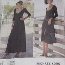 Michael Kors 2625 Misses Dress Size 8, 10 12  No. 208