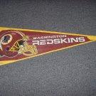 Washington Redskins Football Pennant Wincraft Edition 11