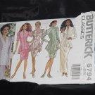 Butterick 5794 Classics Top Skirts Peplum Style Size 12-14-16 No. 216
