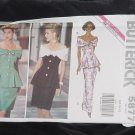 Butterick 5877 Size 6-8-10-12 Petite Top Skirt no. 216