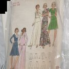 Butterick 3142 Top Skirt Pants Size 16 Bust 38   No. 216
