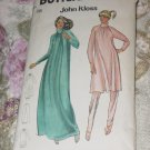 Butterick 6371 Caftan Tunic Pants   No. 217