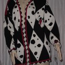 101 Dalmations Sweater Disney Designed by Marisa Christina New York No. 218