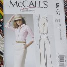 McCall's M6757 Fashion that Fits Skirt Pants No. 225