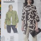 Vogue Today's Fit by Sandra Betzina  V1262 Misses' Jacket Size All Sizes Included  No. 225
