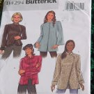 Butterick B4294 Misses' Jackets BB 8-14  No. 225