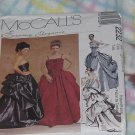 McCall's Evening Elegance 2232 Evening Gown Size D 12, 14, 16No. 193