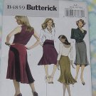 Butterick 4859 Skirt Size AA 6-8-10-12 No. 193