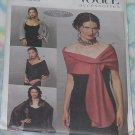 Vogue Accessories Evening Wraps 7161  No. 225