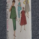 1697 Simplicity Maternity Dress Size 20 Bust 40 No. 193