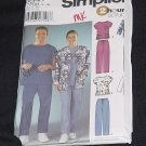 Simplicity 5441 Scrubs Size BB L-XL No. 193