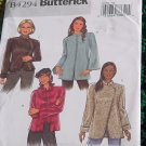 4294 Butterick Unlined Jackets Size 8-10-12-14  No. 225