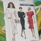 Vogue 7039  Size 12 Fitted Dress   No. 227