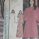 Vintage McCall's Marlo's Corner Pattern Dress Top Pants Size 14 Bust 36   No. 243