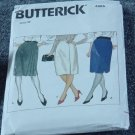 4665 Butterick Sewing Pattern Size 8 Skirts Uncut  No. 250