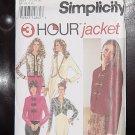 Simplicity 8760 Uncut Various Lined Jacket size P 12, 14, 16 No. 250