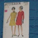 Woman's Suit Butterick Pattern 5189 Size 38  1960s  Ucut  No 250