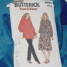Butterick Pattern 6621 Size 12 Misses Maternity Dress No 251