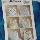 Butterick Pattern 440 6 handbags One size No 251