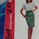 McCall's  5344 Blouse Skirt Size 12,14,16   No. 253