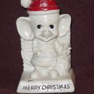 Russ Berrie Merry Christmas Mouse 1969  No. 354