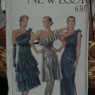 New Look Simplicity Pattern 6307 Misses Dress size 8-18 Dec 3
