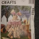 McCall's Crafts 6922 Bunnies dec 3