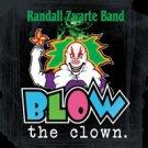 Blow The Clown