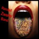 Zwarte 11 - Grandma's Got A Tattoo