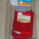 Motorola Razr Cell Phone Cover / Case - RED