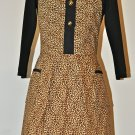 Stylish Leopard Apron