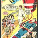 SUPERMAN # 886 Spanish Mexican Comic 1972 NOVARO