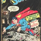 SUPERMAN # 894 Spanish Mexican Comics 1973 NOVARO