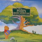 DISNEY Lithograph SET Pooh's Grand Adventure Exclusive