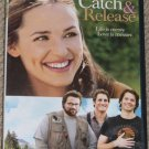 CATCH & RELEASE DVD Movie - Jennifer Garner