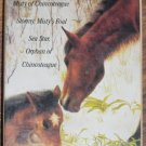 Marguerite Henry MISTY of CHINCOTEAGUE Boxed Set 3 Books